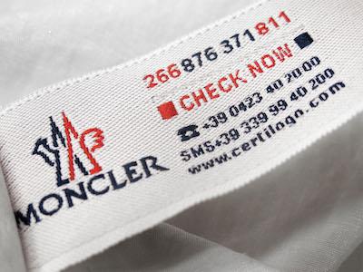 Come certificare l'autenticità di un prodotto?