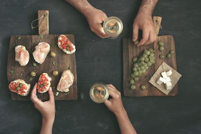 Foodpairing, lo studio dell'abbinamento dei sapori
