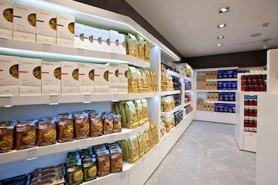 Eat's Milano: il nuovo concept food store in pieno centro