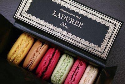 Ladurée, una piccola analisi del noto brand francese