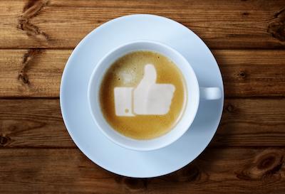 Facebook lancia l'applicazione menu per i ristoranti