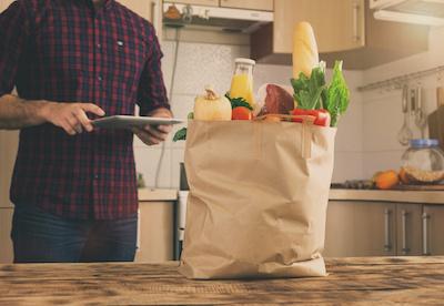 Food e-commerce: perché acquistare online?