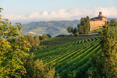Langhe, Roero e Monferrato nel Patrimonio Unesco