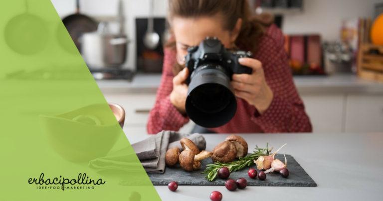 Food Photography: i trucchi per fotografare il cibo