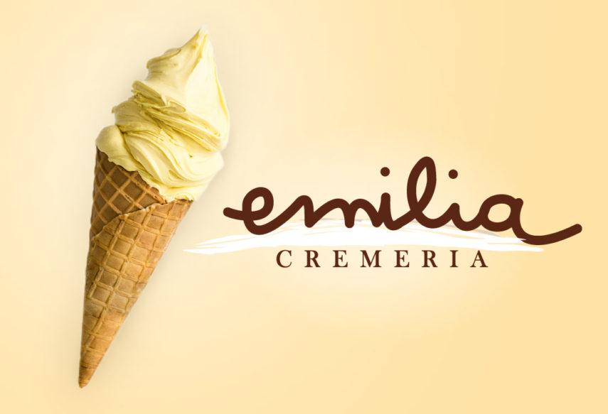 Hai mai visto <br> un gelato che parla?