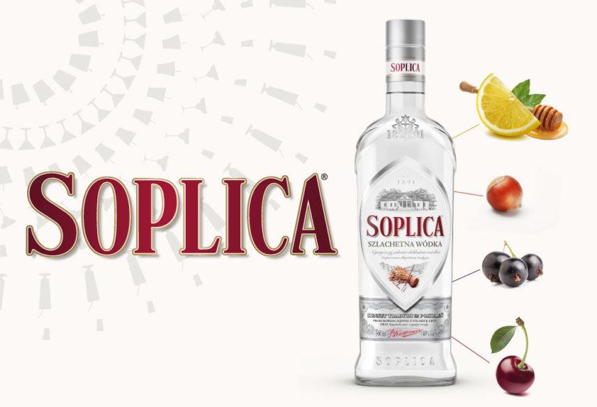 Come pubblicizzare l'amaro polacco per eccellenza?