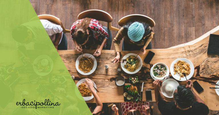 Foodies: di chi stiamo parlando?