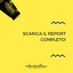 il report sull'export dell'agroalimentare italiano