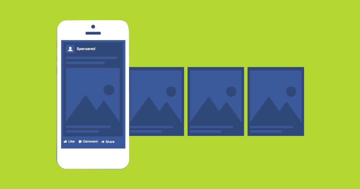 facebook ads è uno strumento efficace
