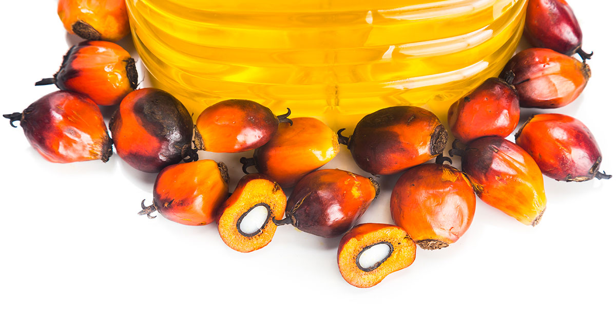 olio di palma o meglio burro