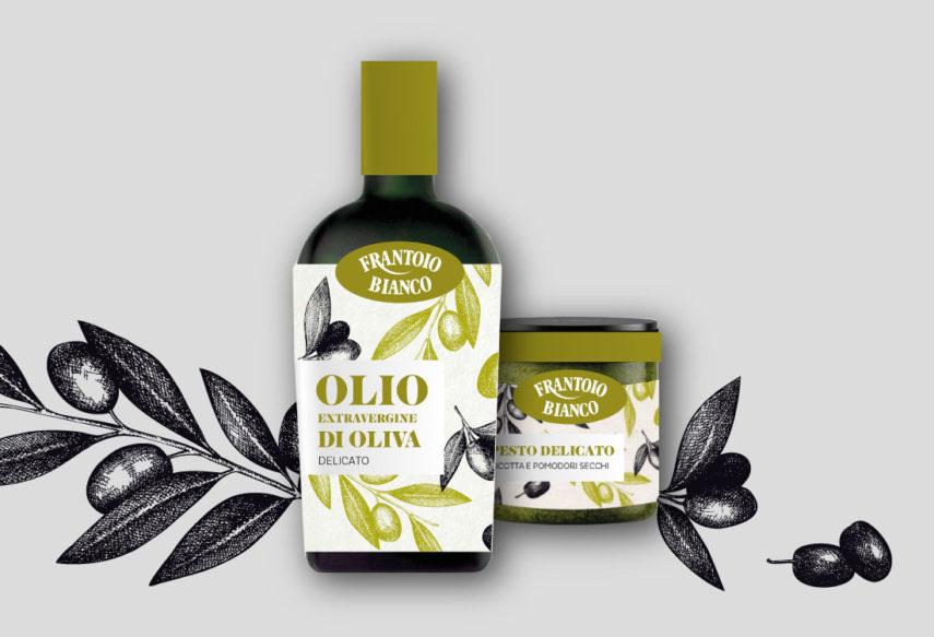 Trasmettere l'artigianalità di un olio evo <br> in etichetta è importante?