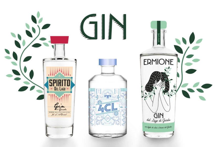 Come si sviluppa la<br>comunicazione di un nuovo gin?