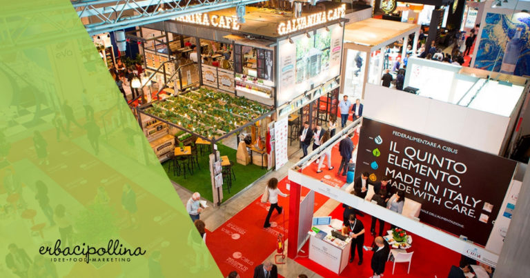 Fiere food 2019 in Italia e all'estero