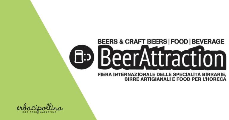 Beer Attraction 2019, in arrivo la 5° edizione