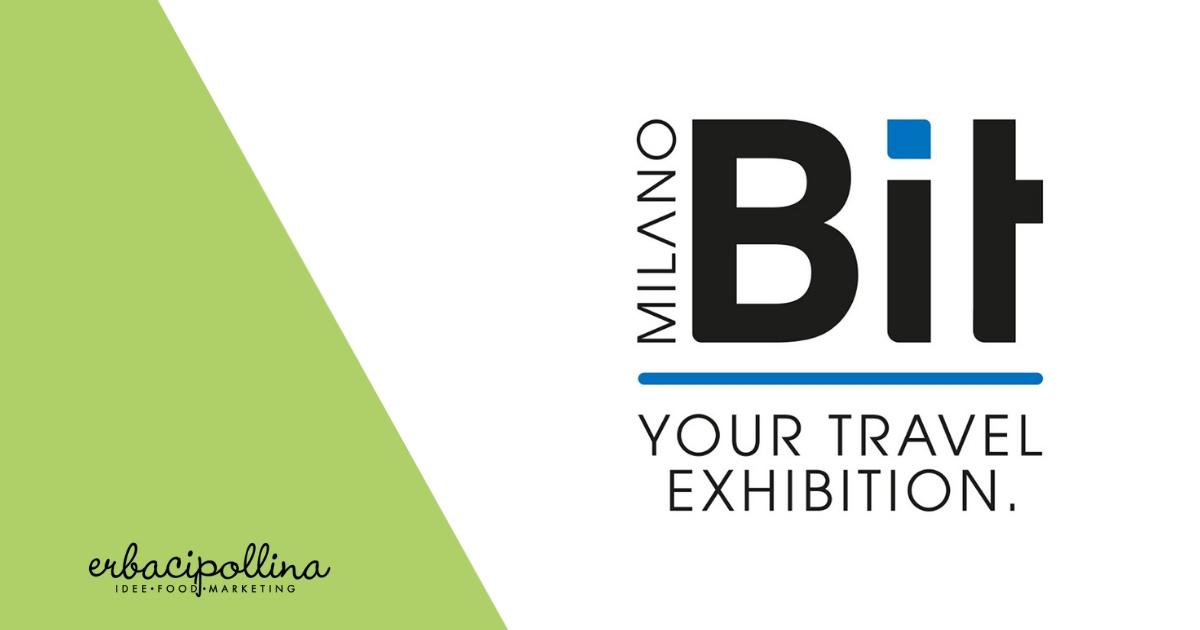 il bit milano 2019 - borsa internazionale del turismo