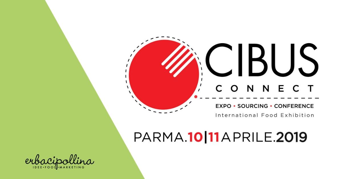 il logo di cibus connect 2019