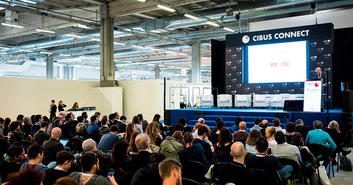 i convegni di cibus connect 2019