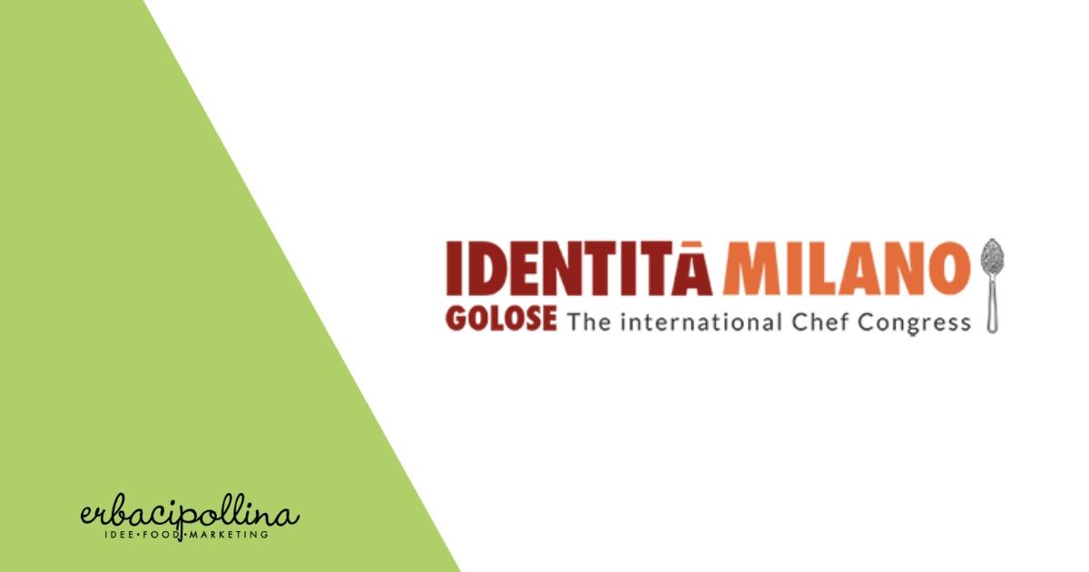identità golose 2019 a Milano
