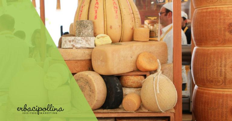 CHEESE 2019, a Bra la fiera dedicata al mondo dei formaggi